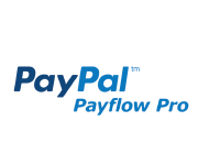 Payment Integration : Paypal Payflow Pro